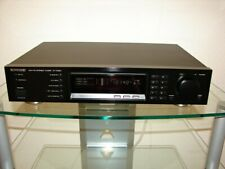 Kenwood KT-7020 High-End Stereo Tuner IN Black + Accessories, 12 Month Warranty