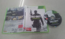 Call of duty Modern Warfare 3 MW3 Xbox 360 Game PAL