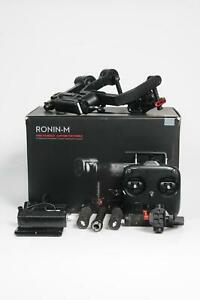 DJI Ronin-M 3-Axis Handheld Gimbal Stabilizer #145