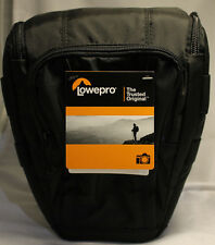 Lowepro Toploader Zoom 50 AW II - Schwarz Foto Video Tasche