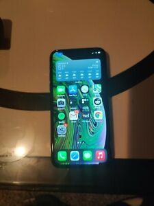 Apple iPhone XS - 64GB - Space Gray (Unlocked) A1920 (CDMA + GSM)