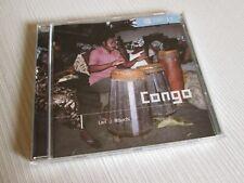 V.A. Congo - Lari / Mbochi CD PROPHET WORLD MUSIC NO LP