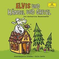 ELVIS UND HÄNSEL UND GRETEL - DAVIS,C./MURRAY,A./TREGOR,M./+   CD NEUF
