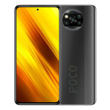 Smartphone Poco X3 sombra gris 6Gb Ram 128 GB ROM