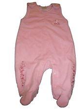 Jacky Baby toller Strampler Gr. 62 rosa mit Enten Stickerei !!