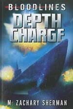Depth Charge (Paperback or Softback)