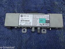 Antenne Signal Amplificateur 65256907123 depuis BMW E46 Série 3 2001