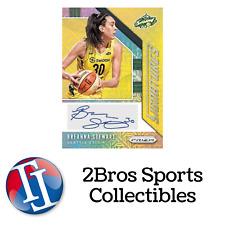 2020 Prizm WNBA 12 Box Hobby Case Break 10/28 5pm CST - NEW YORK LIBERTY
