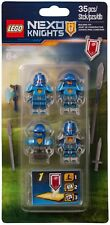 Lego Nexo Knights BNIB 853515 Army builder set minifigures mini figure
