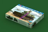 Hobbyboss 1/35 83818 Soviet T-37 Amphibious Light Tank Early Model Kit