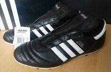 Adidas copa mundial UK 12 känguruleder botas de fútbol levas negro/blanco 015110