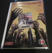 2017 THE WALKING DEAD #163 CONQUERED & FREE CRYPTOZOIC AMC CARD #33 GLEN MAGGIE