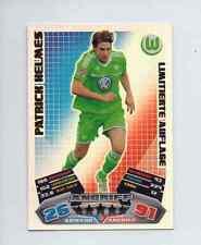 Match coronó 2012/13 edición limitada l18 casco véase escaneada # 297
