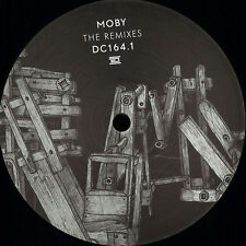 Drumcode DC164.1 - Moby - The Remixes Part 1 NEW / Porcelain, Go