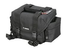 Canon 7507A004AA SLR Camera Bags & Cases Black Camera Gadget Bag
