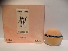 Gabriela Sabatini miniature parfum