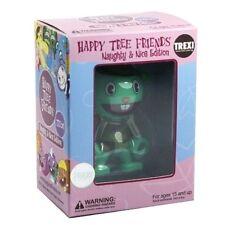 The Happy Tree Friends Flippy Trexi Figure Toys Cartoon Animated Naughty & Nice