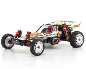 Kyosho Ultima Off Road Racer 1/10 2wd Buggy Kit [KYO30625]