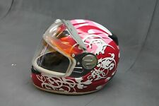 BRP M2005 Pink Helmet Size(S) In Stock Ships Today!