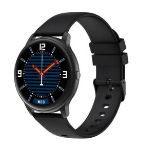 Xiaomi Imilab KW66 Smart Watch Android & Iphone, IP68, HR Monitor - Black NEW ™