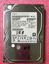 "Hitachi HDS721010DLE630 1000GB Internal 7200 RPM 3.5"" Hard Drive, Storage, As-is"