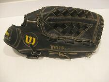 "Wilson A9810 Optima Gold OG-1 14"" Softball Glove Right Hand Throw / Korea"