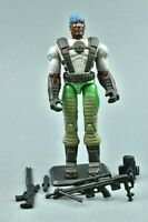 GI Joe - Heavy Duty v8 Complete Hasbro