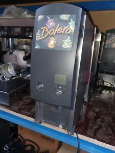 Bravilor Bolero Kakaomaschine, Kakaoautomat