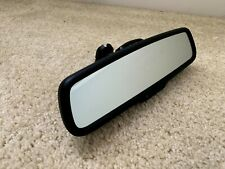 OEM Ford Dimming Rear View Mirror w/ Microphone & Compass 8U5A17E678KC