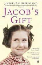 JONATHAN FREEDLAND ___ JACOB'S GIFT ___ BRAND NEW __ FREEPOST UK