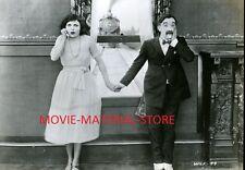 """Mack Sennett Silent Comedy 7x9"""" Photo #K9544"""