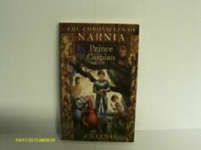 Prince Caspian (The Chronicles of Narnia Book4), C.S. Lewis, New, Paperback