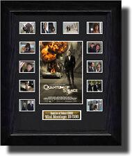 James Bond : Quantum of Solace film cell (2008)