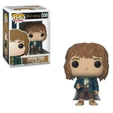 Funko Pop Movies Lord of The Rings - Pippin Took 530 Figure 13564