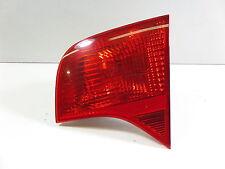 05-08 Audi B7 S4 A4 Sedan OEM Right Inner Tail Light Lamp Trunk Mount 8E5945094