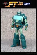 Fans Toys Koot FT-22 Kup Sealed MISB G1 1986 Transformers Movie FT