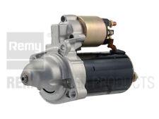 Starter Motor-Premium Remy 17303 Reman