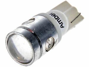 For 2004 Nissan Pathfinder Armada Side Marker Light Bulb Front Dorman 55956MP