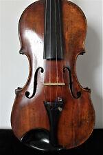 Feine Alte sehr Interessante Violine/Geige,  fine Old  Violin!violon!Nur 5 Tage!