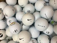 Nike NDX....24 Premium AAA Used Golf Balls.....FREE SHIPPING!
