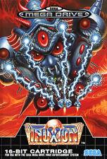 # Truxton-Sega Mega Drive/MD juego-Top #