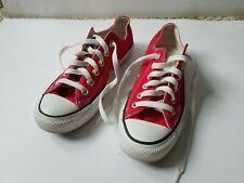 Converse CHUCK TAYLOR All Star Low Top Unisex Canvas Shoes men's 5, women's 7