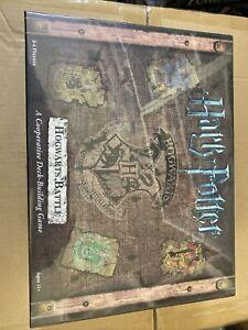 Harry Potter Hogwarts Battle - Juego de Construcción De Mazo EN INGLÉS