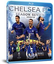 CHELSEA FC SEASON REVIEW 20...-CHELSEA FC SEASON REVIEW  (UK IMPORT) Blu-Ray NEW