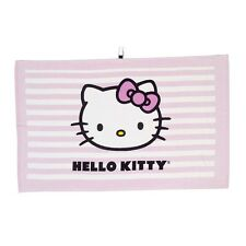 New Hello Kitty Tour Towel - Pink