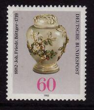 W Germany 1982 Fredrich Bottger SG 1982 MNH