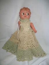 Vintage Kewpie & Celluloid Doll
