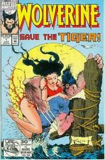 Wolverine: Save The Tiger! (one-shot SPEC.) (USA, 1992)