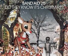 Do They Know It's Christmas? CD Single 2004 by Band Aid 20 + Original
