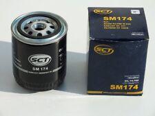 SCT Germany SM 174 Ölfilter passt für Audi A6 4B2, C5